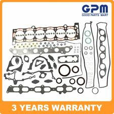 50127500 Genuine AJUSA OEM Replacement Full Engine Rebuild Gasket Set