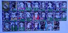 COLECCION DE CROMOS MEGA CRACKS - PLANTILLA DEL REAL MADRID 2010/2011 + REGALO