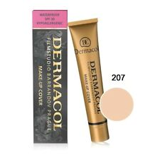 Dermacol Make-up Cover Foundation 30g 207