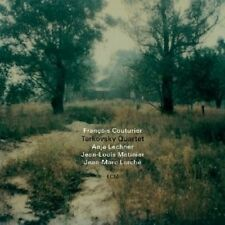 """FRANCOIS COUTURIER """"TARKOVSKY QUARTET"""" CD NEU"""