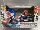 World of Nintendo Mario Kart Mini Racer 4 Inch Radio Control Car Rare Japan Pkg
