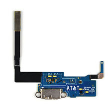Original USB Charging Port Dock Flex Cable for Samsung Galaxy Note 3 AT&T N900A