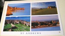 Scotland St Andrews Multiview SA30 Ian Mills - posted