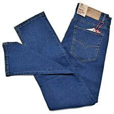 Jeans Uomo Elasticizzato Mastino 5 Tasche TG:46-48-50-52-54-56-58-60-62-64