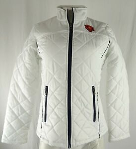 Chicago Bears NFL G-III Women's Lightweight Quilted Jacket