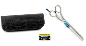 Master Grooming Premium DIAMOND Series 30 Tooth THINNING BLENDING Shear Scissors