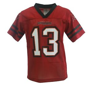 Tampa Bay Buccaneers Mike Evans Official NFL Youth Kids Size Jersey New With Tag