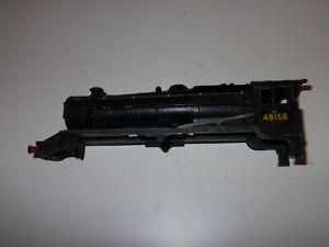 Hornby Dublo 8F B.R 3/2 rail locomotive body only halfinch or spares repair