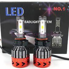 5202 LED Fog Light 270W 27000LM Kit for Chevrolet Silverado 1500 2008-2014 6000K