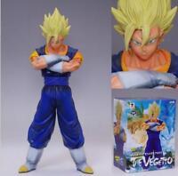 Dragon Ball Z Master Stars Piece Vegito PVC Action Figure Collectible Model Toy