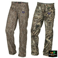 Banded White River Uninsulated Fleece Lined Wader Pants