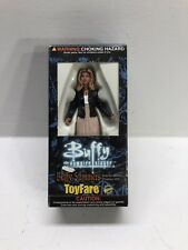 BUFFY THE VAMPIRE SLAYER BUFFY SUMMERS PROPHECY GIRL TOYFARE ACTION FIGURE