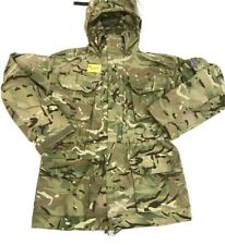 New British Army Genuine Smock Combat Windproof MTP  #2597