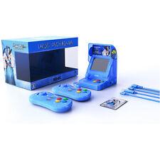 NeoGeo Neo Geo Mini Console 2 Pad Bundle Samurai Ukyo Tachbana limited edition
