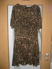 H&M  Leopardenkleid mit Reißverschluss, Gr. 40, Neu!!
