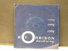 ROY ORBISON & K.D LANG Crying 724389001273