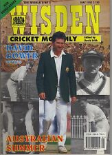 Wisden Cricket Monthly Magazine - May 1993 - Ashes