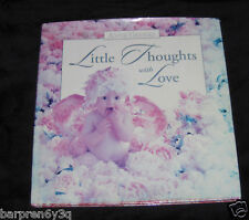 Hard Cover Anne Geddes Book Little Thoughts With Love Inspiration On Parenthood