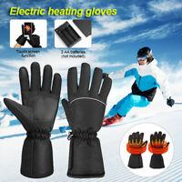 2020 Motorrad Winter Wärmer Beheizbare Motorradhandschuhe Handschuhe Wasserdicht