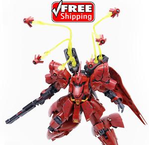 Yellow Funnel Effect Part for RG HG UC 1/144 Sazabi Gundam Effectswings