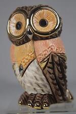 DeRosa Rinconada Family Collection #F183 'Eastern Owl' - NEW Release NIB!