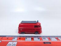 CR60-0,5# Wiking H0/1:87 Volkswagen/VW T1 Bulli Feuerwehr/FW, NEUW