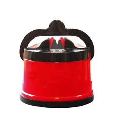 New listing Knife Sharpener With Suction Pad Sharp Tungsten For Knives Blades Sharping Tools