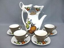Earthenware Midwinter Pottery Tableware Coffee Pots