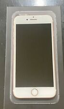 Apple iPhone 7 - 32GB Rose Gold (T-MOBILE) Excellent Condition Barely Used