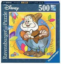 Ravensburger Disney Happy Puzzle 500pc Square