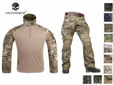 Conjunto de pantalones y chaqueta