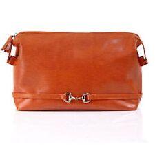 Monaco Uptown Orange Cosmetic Bag by Toss Designs