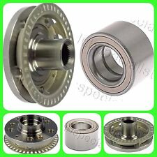 FRONT WHEEL HUB & SKF BEARING FOR AUDI TT BASE 2000-2006 EACH FAST SHIP 2-3 DAY