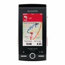 Sigma ROX 12.0 weiß GPS Fahrrad-Navigationsgerät Farbdisplay ANT WiFi 2.Wahl