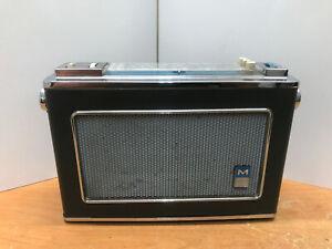 Vintage Murphy Transistor Radio B818 Tested Fully Working Circa 1960's