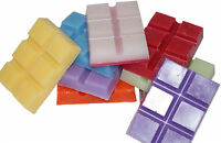 4 Handmade 'Aromatix' Highly Scented wax melts / tart bars Choose from selection