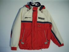 Women's Phenix Winter Ski Snowboard Hooded Jacket Size USA6 Vintage