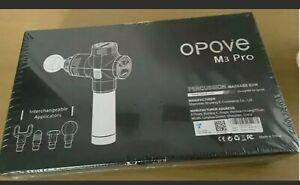 Massage Gun Opove M3 Pro
