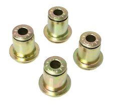 Suspension Control Arm Bushing Kit-Control Arm Bushing Set Front Upper Energy