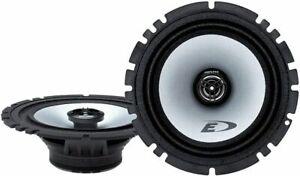 "2) Alpine SXE-1726S 6.5"" 220W 2-Way Coaxial Car Audio Speakers"