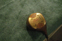 Big Timber Louisville Golf Select Maple Series Driver Aldila Graphite