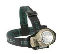 Streamlight 61070 Trident CAMO Buckmasters Headlamp White Green C4 LED Hunting