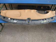 Porsche 987 Boxster Armaturenbrett Schalttafelverkleidung sandbeige 99755235801