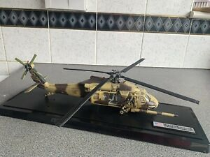 Forces of Valor diecast US MH60G Pave Hawk Persian Gulf 1991 1/48 Scale