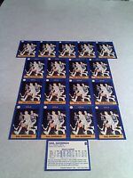 *****Gail Goodrich*****  Lot of 55 cards.....5 DIFFERENT / UCLA