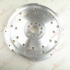Aluminum Racing Clutch Flywheel For Toyota Land Cruiser 1997-03