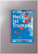 Uwe Zündorf, Herz ist Trumpf! Das Herz-Tagebuch mit Herz-Uhr ZDF-Gesundheit