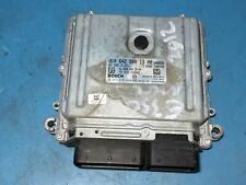 2012 Mercedes Benz E-Class E350 6429001300 Engine Control Unit ECU