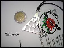 Collana Necklace Ciondolo Tanta Roba - produzione artigianale