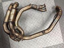 Ducati 748 916 996 OEM Exhaust Headers